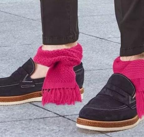 Nowa moda zimowa - boom wśród młodzieży