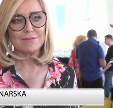 Wszystkim rozwodzącym się życzę, aby nie dewastowali swojego życia i życia swojej drugiej połowy - Agata Młynarska
